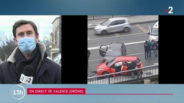 Drôme-Ardèche : un conseillère Pôle emploi et une DRH tuées par balle