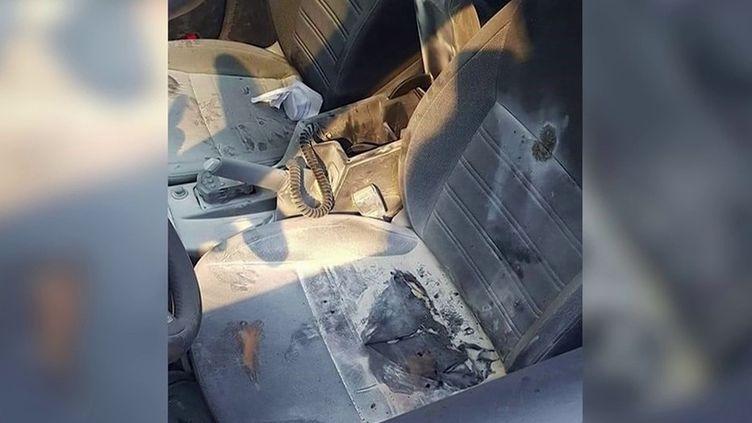 Val-de-Marne : trois policiers blessés par des tirs de mortier d'artifice (France 3)