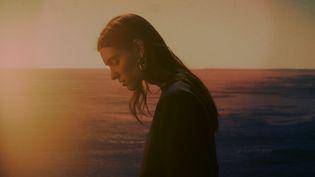 "Charlotte Cardin sort son premier album, ""Phoenix"", 23 avril 2021. (NORMAN WONG)"