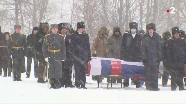Napoléon : unité franco-russe le temps d'une journée