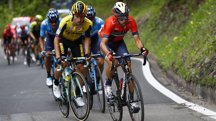 (LUK BENIES / AFP)
