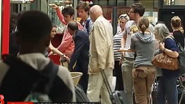 Attaque dans un Thalys : le courage des héros