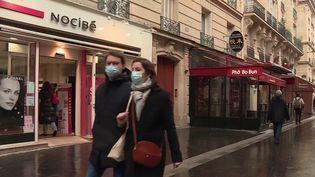 Comme annoncé jeudi 28 janvier, 62 magasins du groupe Nocibé sont menacés de fermeture en France. 347 emplois sont concernés. (France 3)