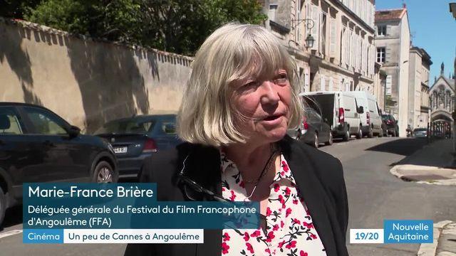 Festival film angouleme