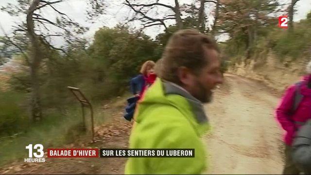 Nature : sur les sentiers du Luberon