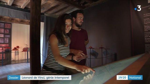 Quand la réalité virtuelle fait voler les machines de De Vinci