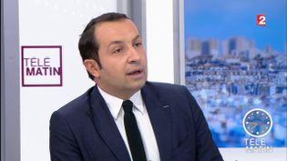 Sébastien Chenu (France 2)