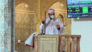 Mort de Samuel Paty : les mosquées honorent sa mémoire (France 3)