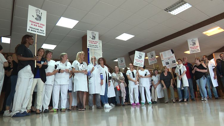 Réorganisation des soins : les hôpitaux de proximité menacés