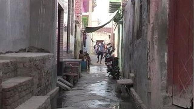 Inde : deux soeurs condamnées à subir un viol collectif