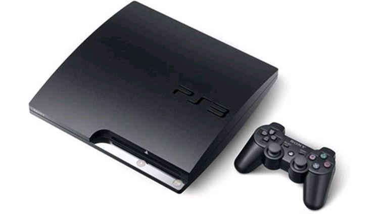 La PS3 de Sony (Sony)