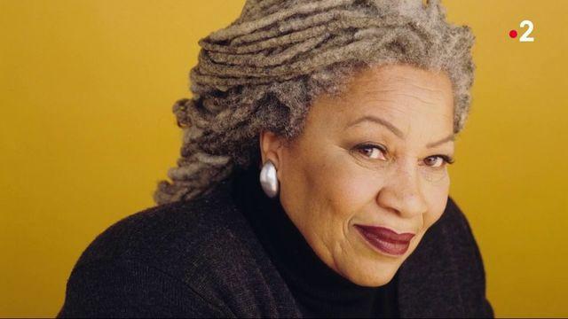 Disparition : l'écrivaine prix Nobel Toni Morrison est décédée