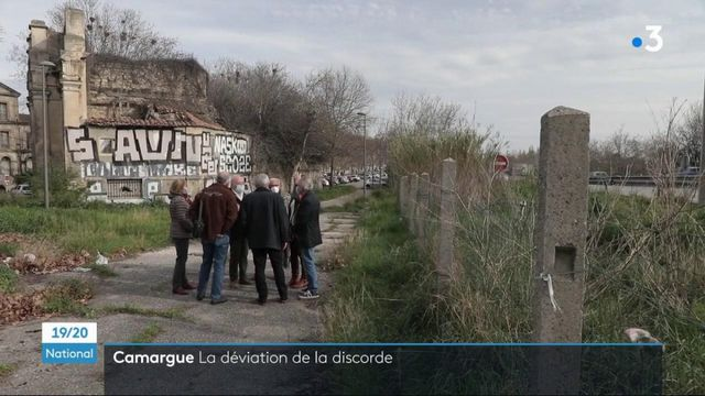 Arles : l'épineuse question du contournement autoroutier divise les Camarguais