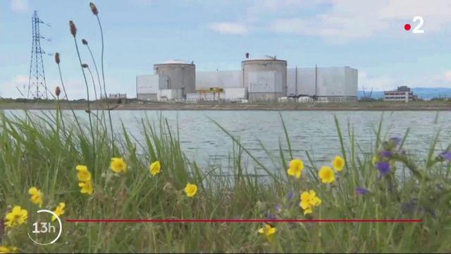 Fessenheim : la vie sans nucléaire