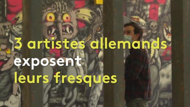 Loire Art Show