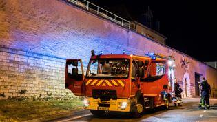 La Fédération autonome des sapeurs-pompiers professionnels dénonce les agressions (photo d'illustration) (JEAN-FRANÇOIS FERNANDEZ / FRANCE-BLEU BESANÇON)