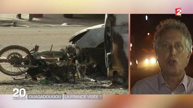 Attaque à Ouagadougou : les groupes jihadistes ont changé de stratégie
