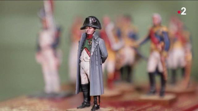 Histoire : les passions se déchaînent autour du bicentenaire de Napoléon
