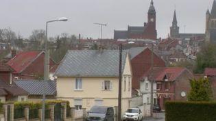 Hauts-de-France : à Montdidier (Somme) l'incompréhension face aux potentielles nouvelles mesures de restrictions (FRANCE 2)