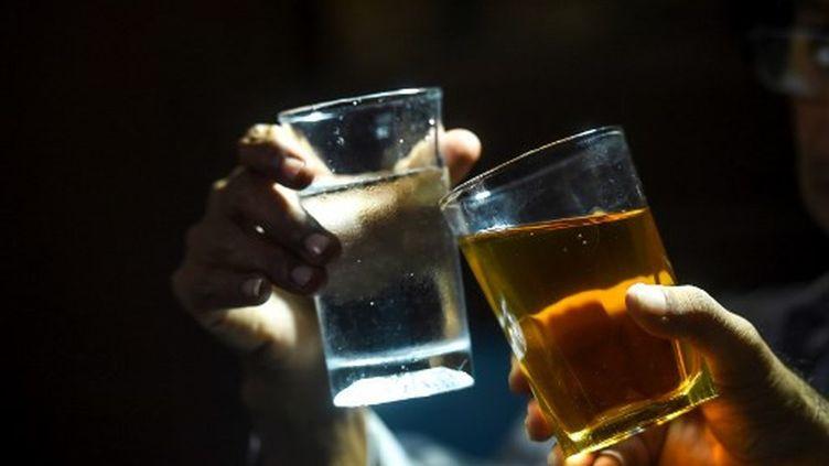 Les médecins urgentistes de Purpan constatent aussi une augmentation notable des accidents de la route dus à la fois à l'alcool et à la vitesse. (ASIF HASSAN / AFP)