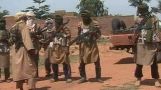 Dominique Derda revient sur l'attrait qu'Aqmi exerce chez certains jeunes Maliens. (FTV)