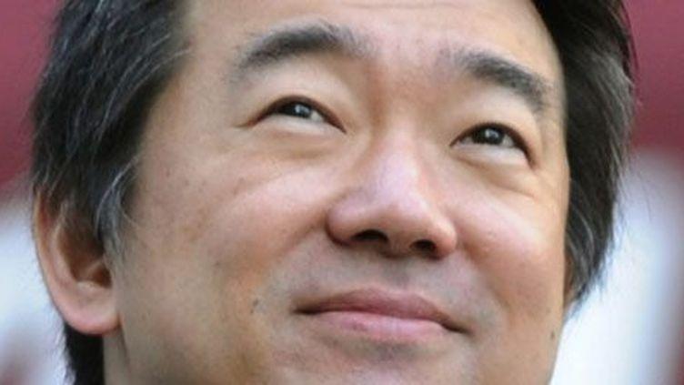 Le maire d'Osaka et leader nationaliste japonais, Toru Hashimoto, le4 décembre 2012. (AFP PHOTO / FILES / Toru YAMANAKA)