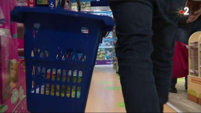 Commerçants : les achats de Noël ont-ils rattrapé les chiffres du confinement ?