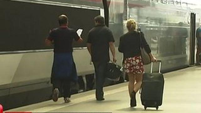 La sécurité des trains doit-elle être renforcée ?