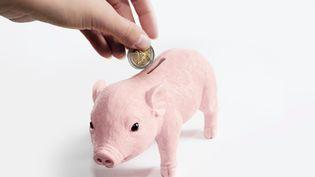 Les placements d'argent peuvent parfois s'avérer hasardeux.   (MAXPPP)