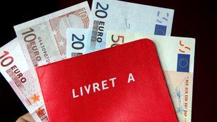 La collecte nette du Livret A a été négative de 1,08 milliard d'euros en juillet, selon des données publiées jeudi 21 août 2014 par la Caisse des dépôts. (MAXPPP)