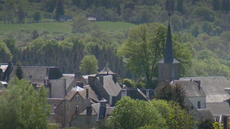 puy-de-dome (FRANCE 2)