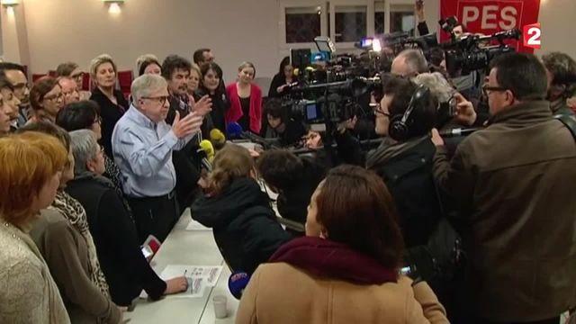 Régionales : Jean-Pierre Masseret (PS) résiste