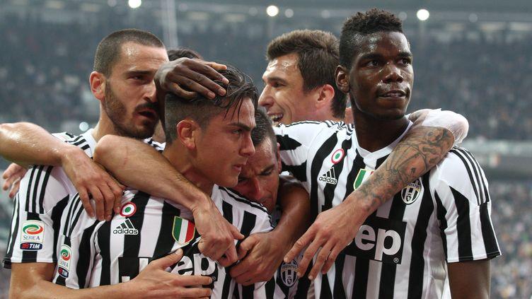 La Juve va mieux et l'a confirmé face à l'Atalanta Bergame (MATTEO BOTTANELLI / NURPHOTO)