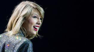 Taylor Swift a fait plier Apple  (ROLF VENNENBERND / DPA / dpa Picture-Alliance/AFP)