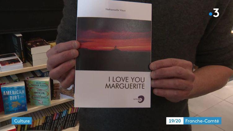 """Sortie de la pièce """"I love you Marguerite"""" de Nathanaëlle Viaux (France 3 Bourgogne Franche-Comté)"""