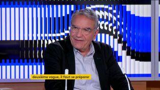 Robert Cohen (FRANCEINFO)