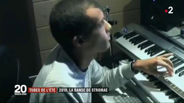 Tubes de l'été : 2010, la danse de Stromae