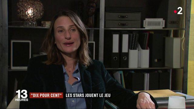 """""""Dix pour cent"""" : de nombreuses stars au casting de la saison 3"""