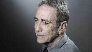 Alain Chamfort  (Joel Saget/AFP)