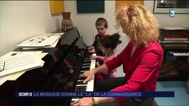 Science : la musique rend nos cerveaux plus performants