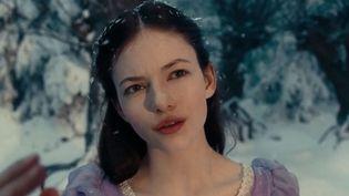 Image extraite du filmCasse-Noisettte, produit par Disney et coréalisé par Lasse Hallström. (FRANCE 3)