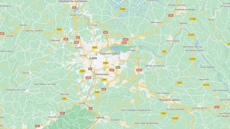Agé de 56 ans, le suspect a été interpellé le 31 mai 2021 à son domicilede Périgueux (Dordogne). (GOOGLEMAPS)