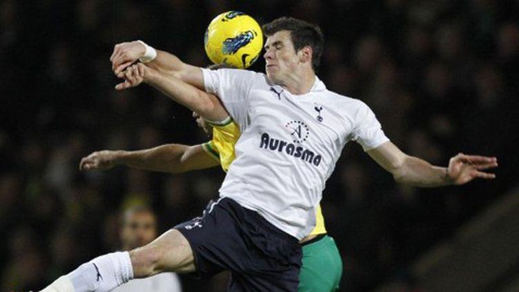 Gareth Bale sait que la mission est (presque) impossible