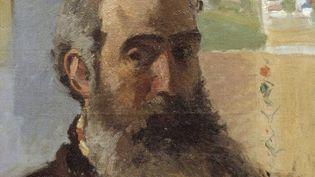 """Pissarro """"Autoportrait""""  (JOSSE / LEEMAGE)"""