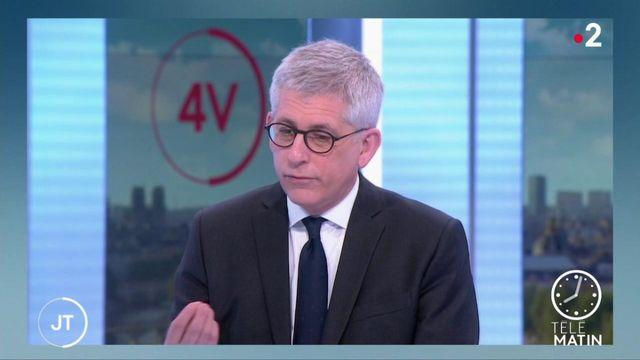 Covid-19: «Il ne faut pas hésiter à reconfiner», assure le président de la Fédération hospitalière de Francer
