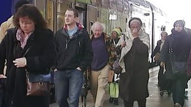 Attaque dans un Thalys : les transports, cible facile ?