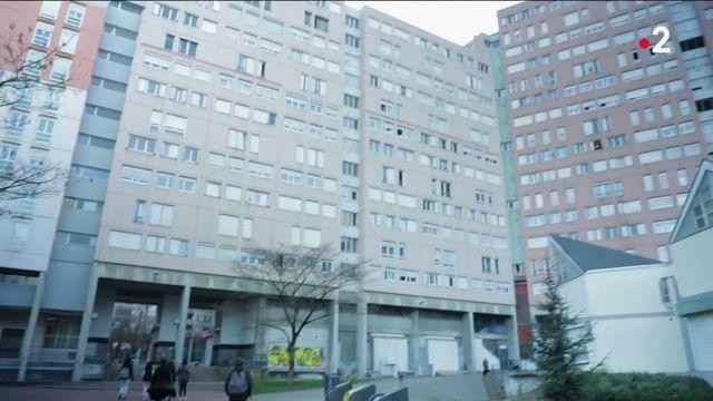 Grenoble : onze ans après l'embrasement de la Villeneuve, comment se porte le quartier ?