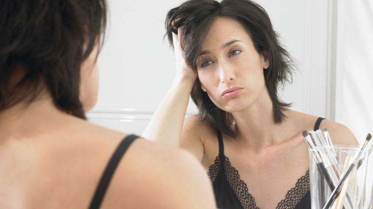 Les normes corporelles influencent notre perception de notre corps, signale une étude parue le 23 octobre 2013. (GHISLAIN AND MARIE DAVID DE LOSSY / GETTY IMAGES)