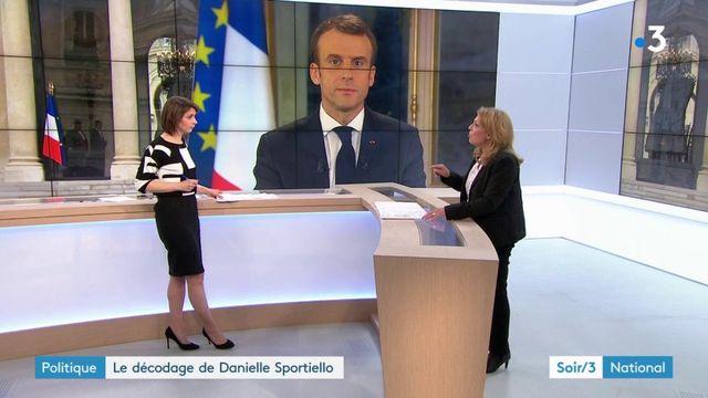 Après le grand débat national, Emmanuel Macron n'a pas le droit à l'erreur