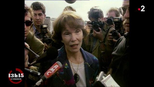 VIDEO. Quand Danielle Mitterrand a failli payer de sa vie son soutien aux Kurdes irakiens